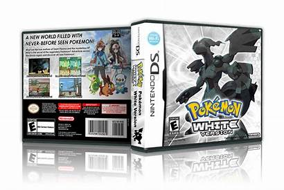 Version Box Pokemon App Games Launchbox 3d