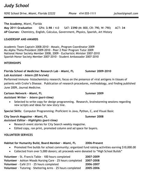 Demo Of Fresher Resume by Resume Templates Free Printable Playwright Resume