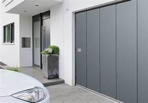 Garagentor Elektrisch Mit Einbau : garagentor von h rmann hochwertige garagentore vom marktf hrer ~ Orissabook.com Haus und Dekorationen