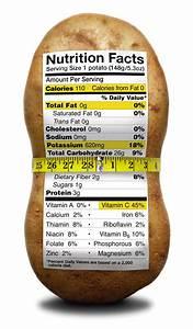 United Nations Announces 2008  U0026quot International Year Of The Potato U0026quot