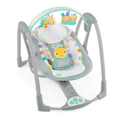 Babyschaukel  Wunderbare Vorschläge Für Innen Und Außen