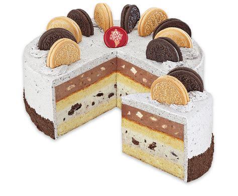 dazzling fudge velvet cold stone creamery signature cakes