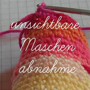 Feste Maschen Zusammenhäkeln : cherrym klim u bim free pattern friday invisible ~ Lizthompson.info Haus und Dekorationen