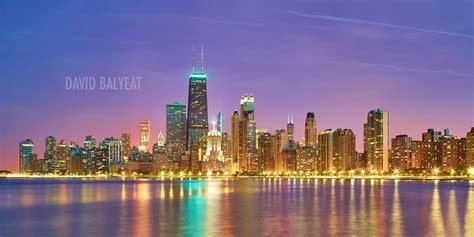 chicago skyline lake waterfront michigan north hancock tower landscape illinois cityscape hd california balyeat david willis oregon york
