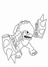 Skylanders Skylander Coloring Pages Giants Printable Worksheets Printables Bestcoloringpagesforkids Inferences Multiple Choice Making Drawings Math Setter Placement Division Irish Problems sketch template