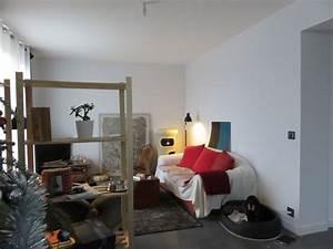 conseil pour couleur salon 4 messages With conseil pour peindre un mur 5 idees couleurs pour notre salonsam