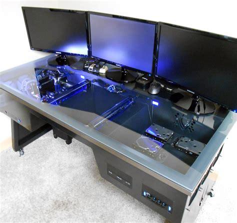 built in computer desk plans project java computer desk build evga forums imaging