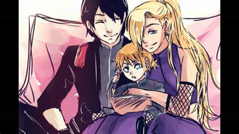 Naruto The Last Movie + Next Generation (fanart) ♪shoudou