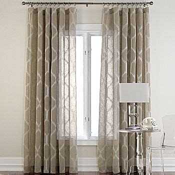 drapes jcpenney jcpenney curtains low wedge sandals