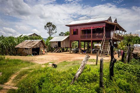 Preah Vihear House