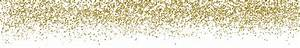 Gold Glitter Border Transparent Background Pictures to Pin ...
