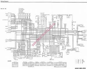 Yahmaha Linhai 260 Handlebar Switch Wiring Diagram