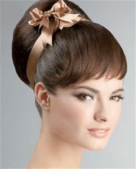 How To Create 60s Hairstyles by 101 Best Images About 1960 S Hairstyles On