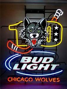 Neon Budweiser on Pinterest
