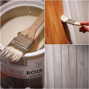 Préparer Un Mur Avant Peinture : les 25 meilleures id es concernant lambris sur pinterest ~ Premium-room.com Idées de Décoration
