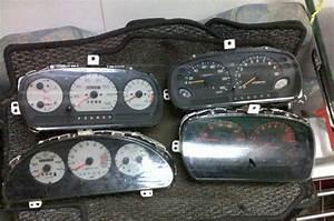Diy  Wiring Meter Daihatsu Mira L2
