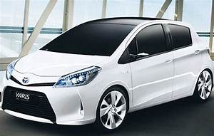 Essai Toyota Yaris Hybride 2018 : 2018 yaris hybrid review best toyota review blog ~ Medecine-chirurgie-esthetiques.com Avis de Voitures