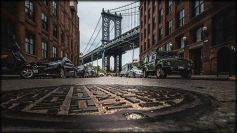 My Top 5 City & Architecture Photo Spots In New York City