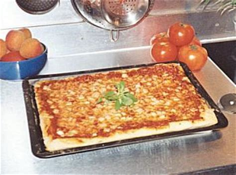 recette de base de la p 226 te 224 pizza ma toscane