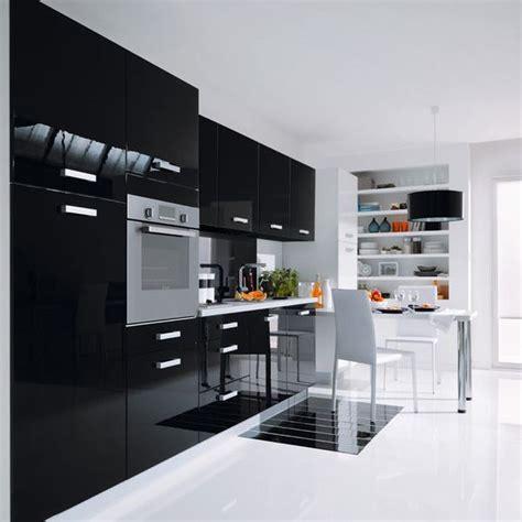 cuisine design les  modeles des cuisinistes  suivre