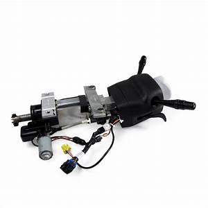 Manual Tilt  Power Telescoping Steering Column Assembly Gm