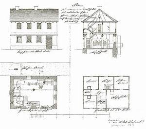 Tiny House Bauplan : file hammerschmiede talhausen bauplan wikimedia commons ~ Orissabook.com Haus und Dekorationen