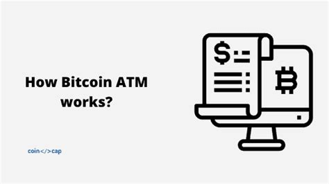 In order to buy bitcoins using a bitcoin atm you need to find the closest to you location and understand what kind of machine it is. How to use Bitcoin ATM? 2020   CoinCodeCap Blog