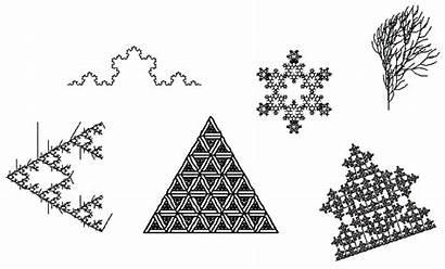 Fractals Basic Linear Fe Version Wahl