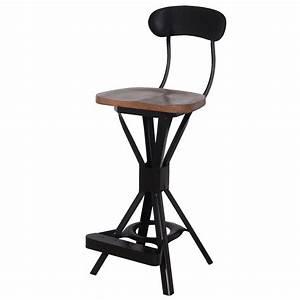 Chaise De Bar : chaise de bar delhi installez vous sur nos chaises de ~ Farleysfitness.com Idées de Décoration
