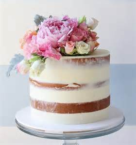 410 best naked cakes images on pinterest cakes tarts