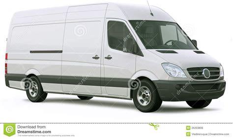 Van Cars : Cargo Van Car Stock Images
