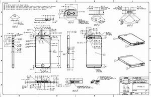 User Manual Mobile Phone  Iphone 5 Full Detailed Schematic