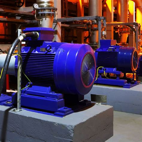 Application Of Electric Motor by Motor Protection Bch Electric Limited