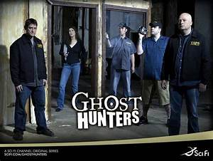 Has Ghost Haunted Television Given Paranormal ...