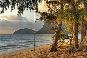 Waimanalo Bay Beach Park