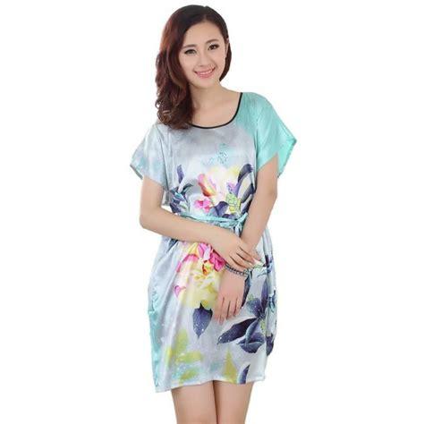 les plus belles robes de chambre femme chemise de nuit robe de chambre pyjamas