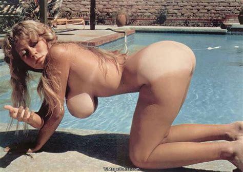 Dawn Knudsen Vintage Pornstar At Vintage Cuties