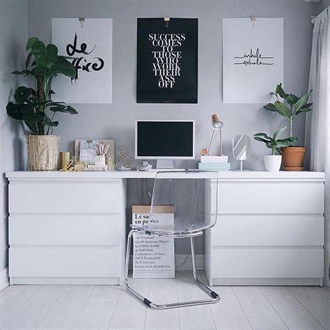 Schreibtisch Kommode Ikea by Die 25 Besten Malm Kommode Ideen Auf