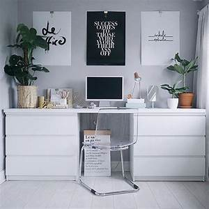 Ikea Arbeitszimmer Schrank : die 25 besten malm kommode ideen auf pinterest ~ Lizthompson.info Haus und Dekorationen