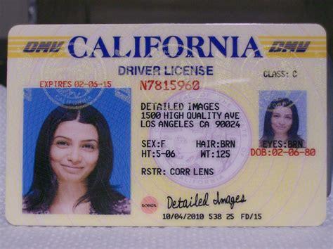 Fake United States Cards