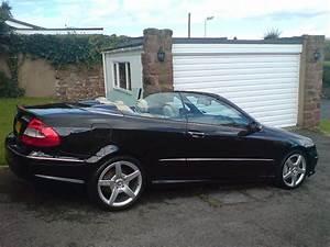 Mercedes Clk Cabriolet : mercedes clk 200k amg spec cabriolet for sale forums ~ Medecine-chirurgie-esthetiques.com Avis de Voitures