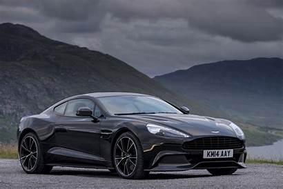 Aston Vanquish Martin Harga Definition Carros Volante