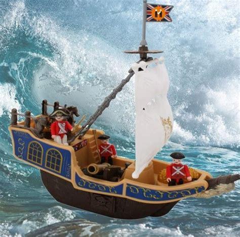 bateau pirate jouet enfant bateau avec personnage
