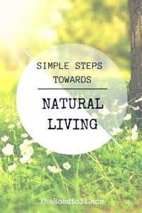 Natural Healthy Lifestyle
