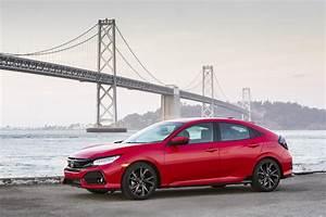 Honda Civic Hatchback : 2017 honda civic hatchback arrives in america specs and pricing revealed autoevolution ~ Maxctalentgroup.com Avis de Voitures