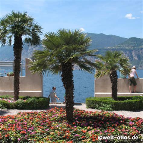Foto Gardasee, Malcesine, Italien Weltatlasde