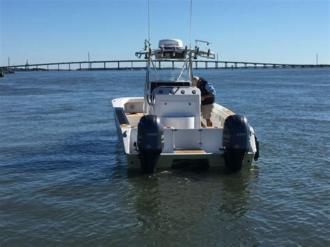 Fear Of Boats by Performance Numbers For Cape Fear Catamarans Page 2