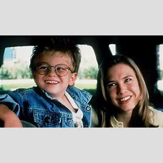 Movie Smack Talk Remember The Adorable Kid From Jerry Maguire? He Has A Special Father's Day