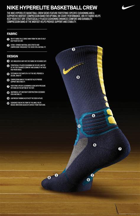 nike hyper elite basketball socks sneakernewscom