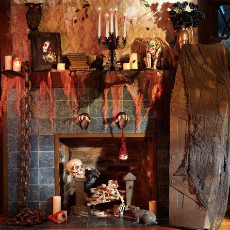 Déco Halloween Afin De Se Plonger Dans L'ambiance De Cette